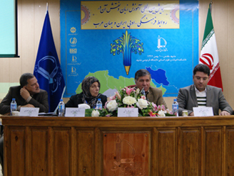 Ferdowsi University of Mashhad hosted the International Conference on Language Learning and its role in Cultural-Literary Relations between Iran and the Arab World