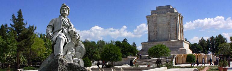 Mashhad_Monuments_1