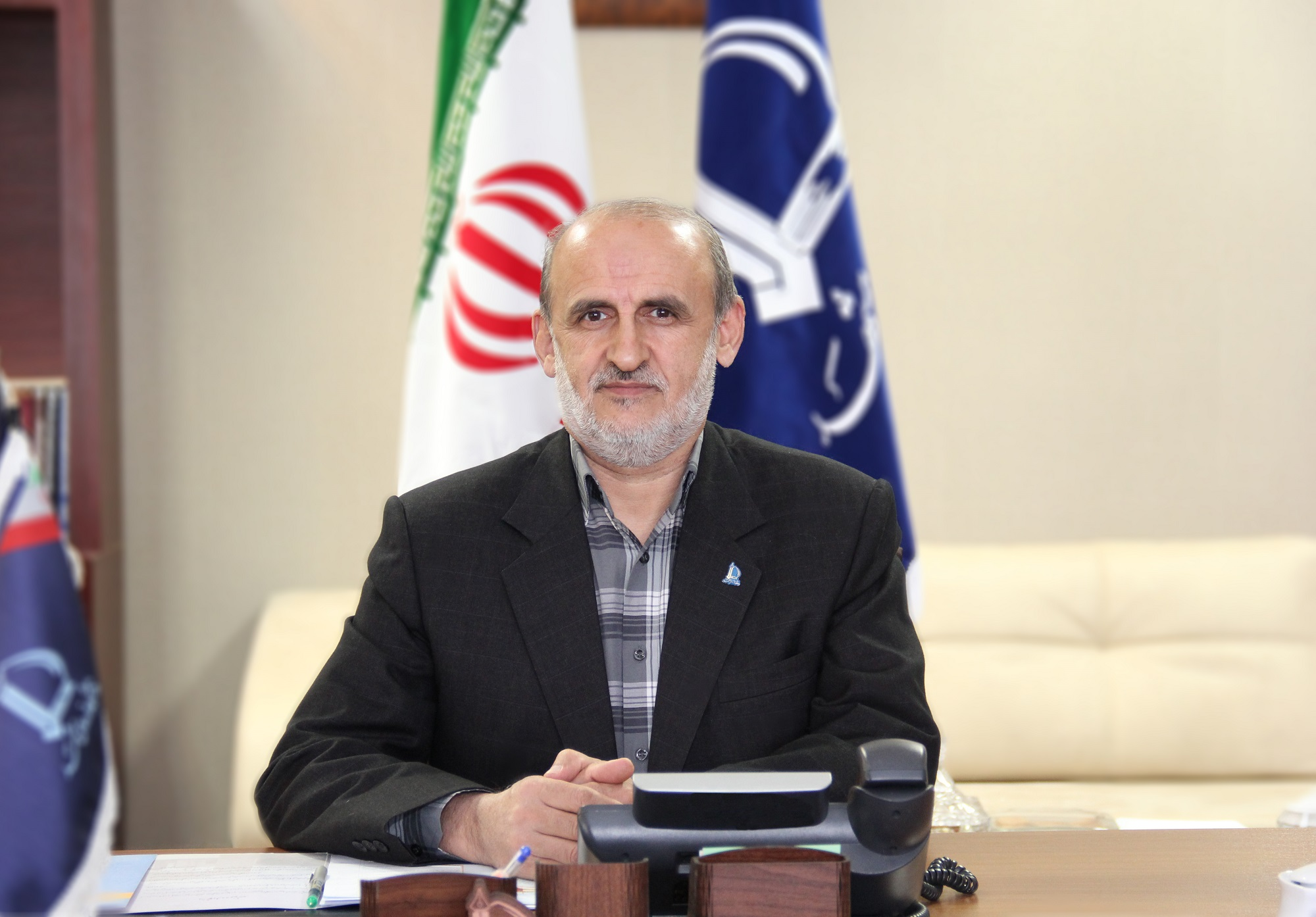 Dr._Mohammad_Reza_Hashemi__Vice_President_for_Academic_Affairs